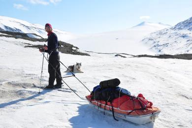 Svalbard ekspedisjon