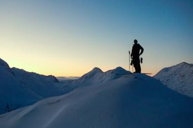 ski lofoten