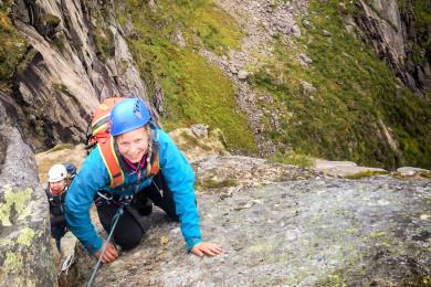 klatring lofoten
